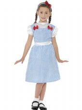Childs Country Girl Costume